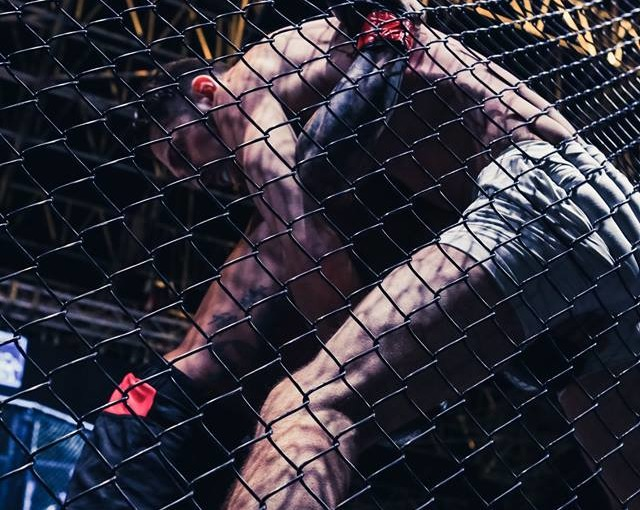 Torna Milano in the Cage